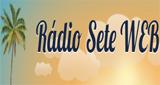 Rádio Sete Web