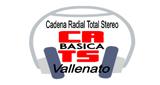 Cadena Radial Total Stereo – Vallenato