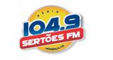 Rádio Sertões de Mombaça