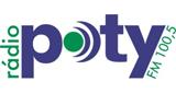 Rádio Poty AM 590