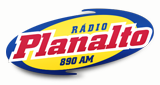 Rádio Planalto AM 890