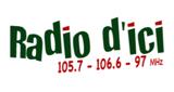 Radio D'Ici FM