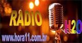 Rádio Hora 11 H2O