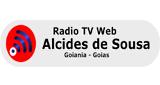 Rádio Web Alcides de Souza