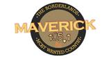 Maverick 105.1 FM – KAOC