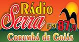 Rádio Serra FM 87.9
