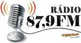 Rádio Pedra Aparada