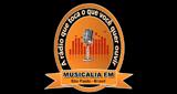 Rádio Musicalia FM SP