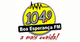 Rádio Boa Esperança FM