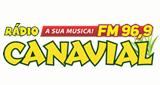 Rádio Canavial FM