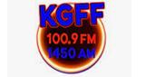 KGFF 1450 AM