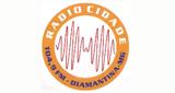 Rádio Cidade Diamantina FM