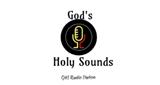 God's Holy Sound