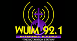WUIM Radio