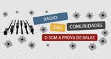 Web Rádio das Comunidades