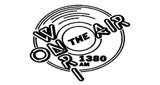 News Talk 1380 AM – WNRI