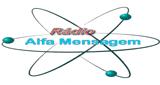 Rádio Alfa Mensagem