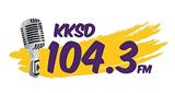 Hippie Radio 104.3 FM – KKSD