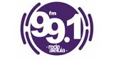 Radio A Nova FM Rede Aleluia