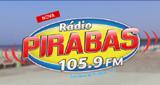 Rádio Pirabas FM