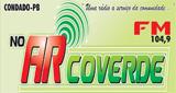 Rádio Arco Verde Condado FM