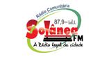 Rádio Solânea FM
