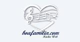 Rádio Boa Família Web