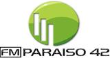 FM Paraíso 42