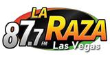 La Raza 87.7 FM