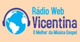 Rádio Vicentina Web