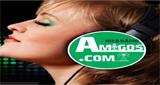 Rádio Amigos.com Web