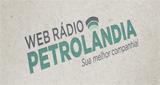 Rádio Petrolândia Web