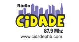 Rádio Cidade Parnaíba