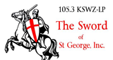 KSWZ-LP 105.3 FM The Sword
