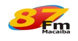 Rádio Macaíba FM