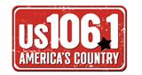 US 106.1 – WUSH