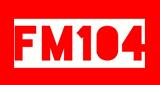 Rádio Web FM104