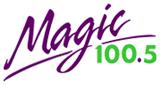 Magic 100.5 FM – WDYK