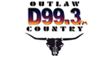 Outlaw Country D99.3 – WDMP-FM