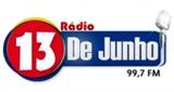 Rádio 13 de Junho