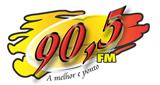 90.5 FM