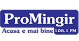Radio Pro Mingir