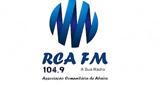 RCA FM Abaíra