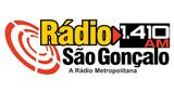 Rádio São Gonçalo AM