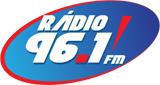 Rádio FM 96.1