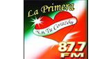 La Primera 87.7 FM