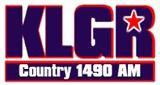 KLGR 1490 AM/95.9 FM