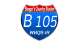 Bangor's Country Station B105