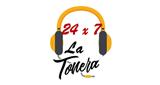 Radio La Tonera 91.7 Se Pega