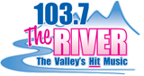 103.7 The River